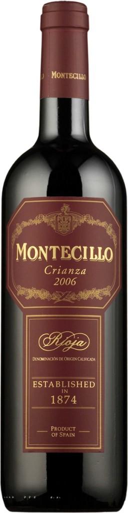 Montecillo Crianza 2007