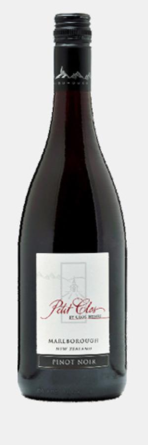 Petit Clos Pinot Noir 2008