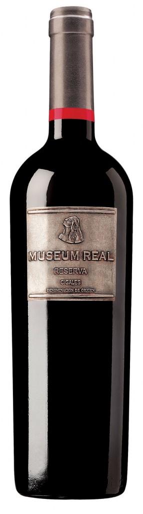 Museum Real Reserva 2005