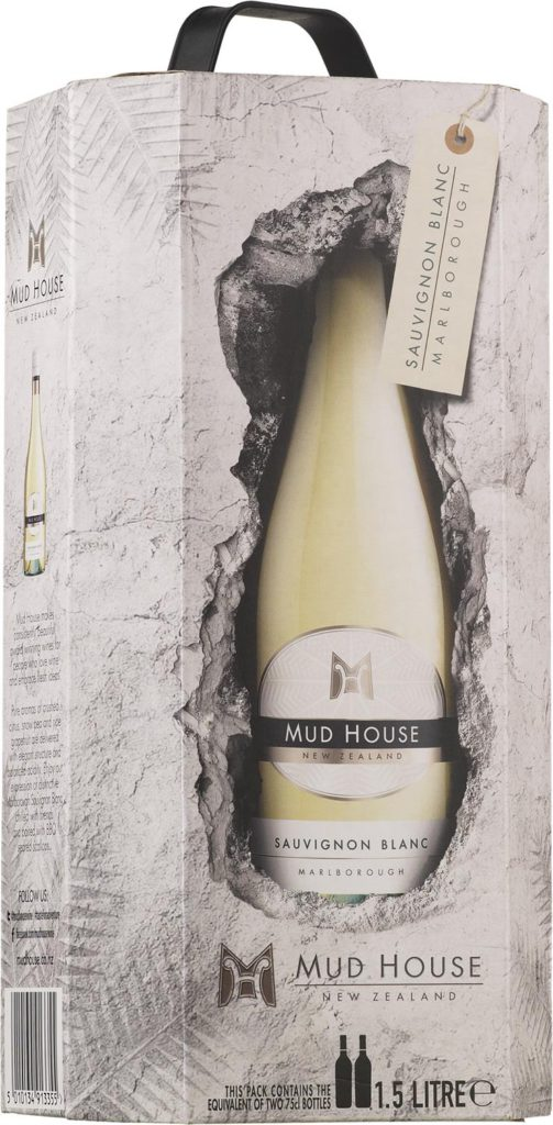 Mud House Sauvignon Blanc 2015