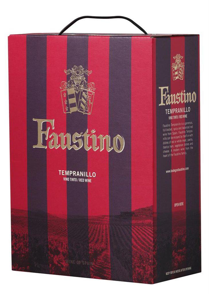 Faustino Tempranillo