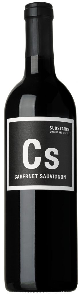 Substance Cabernet Sauvignon 2014
