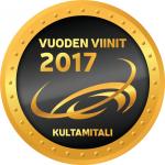 Vuoden Viinit 2017 Kulta