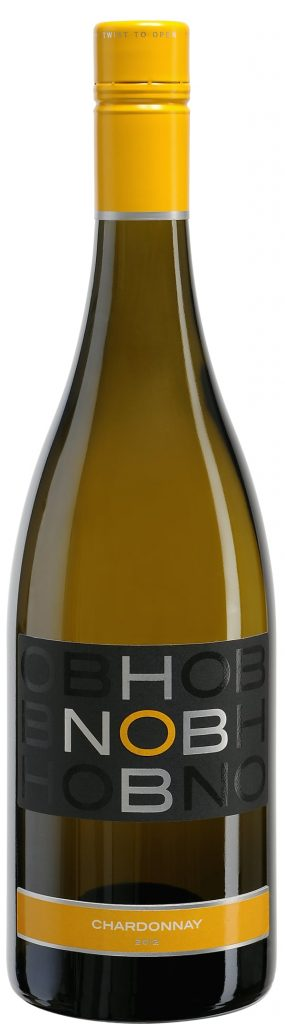 Hob Nob Chardonnay 2015