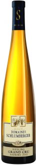 Domaines Schlumberger Riesling Grand Cru Saering