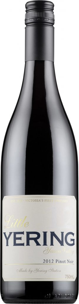 Little Yering Pinot Noir 2016