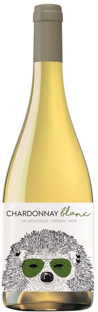 Terroirs Vivants Chardonnay Organic 2016