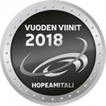 Vuoden Viinit 2018 Hopea