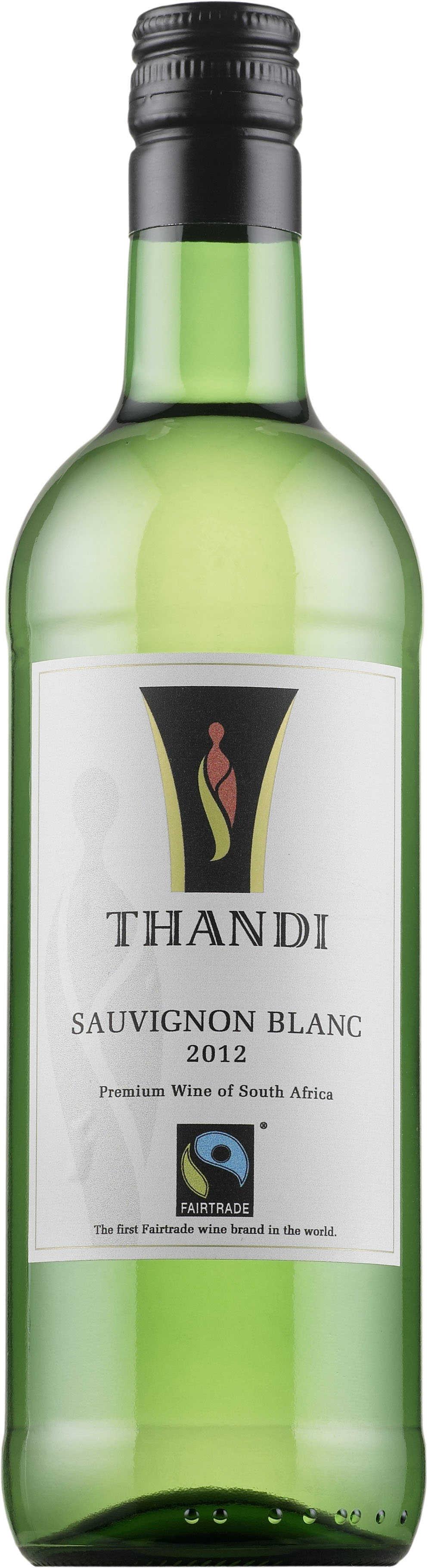 Thandi Sauvignon Blanc