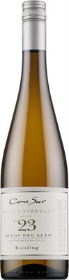 Cono Sur Single Vineyard Block 23 Riesling 2014