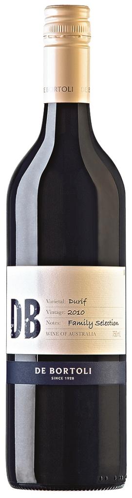 DB Durif 2011
