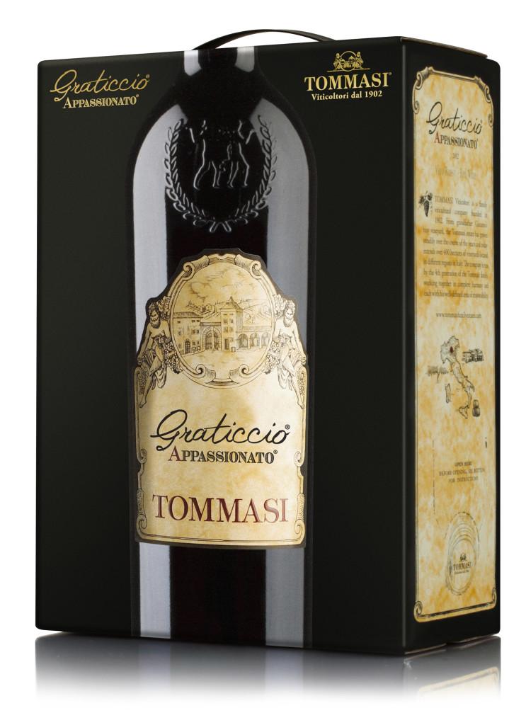 Tommasi Graticcio 2012