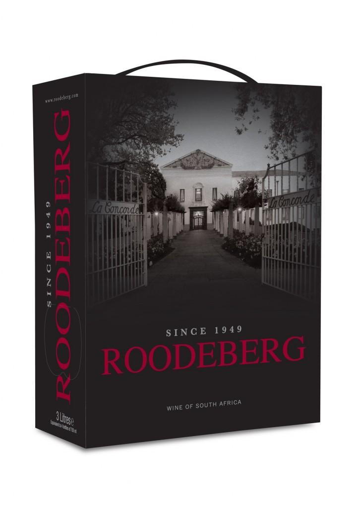 Roodeberg 2010