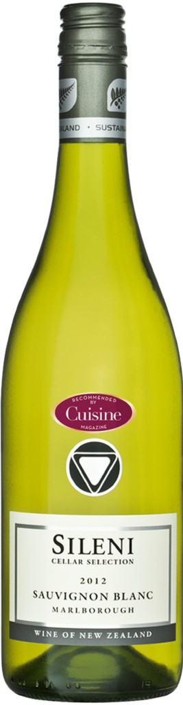 Sileni Cellar Selection Sauvignon Blanc