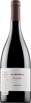 Cono Sur 20 Barrels Pinot Noir 2013
