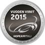 Vuoden Viinit 2015 Hopea