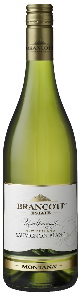 Brancott Estate Marlborough Sauvignon Blanc 2010