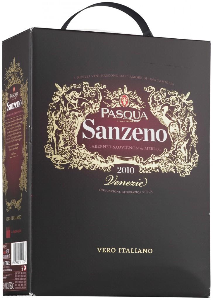 Pasqua Sanzeno 2010