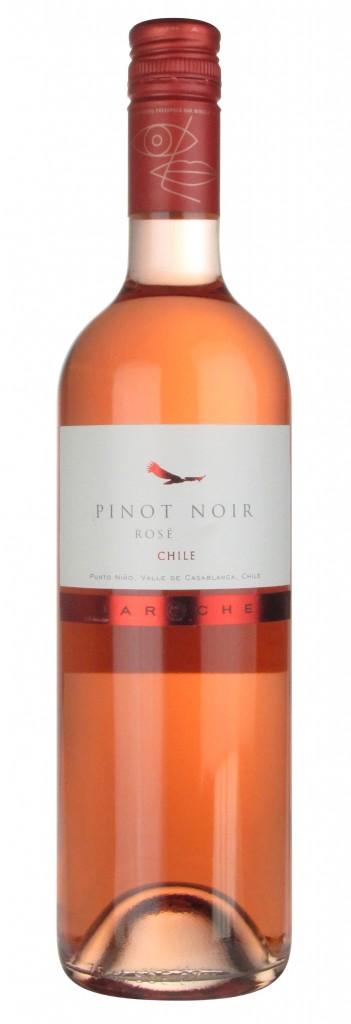 Punto Niño Rosé Pinot Noir 2010