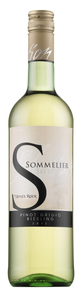 Sommelier Selection Pinot Grigio Riesling 2015