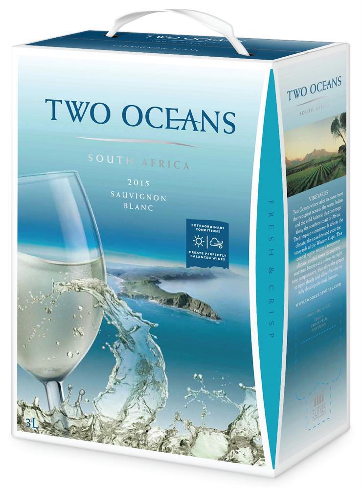 Two Oceans Sauvignon Blanc 2016