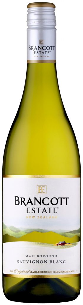 Brancott Estate Marlborough Sauvignon Blanc 2016