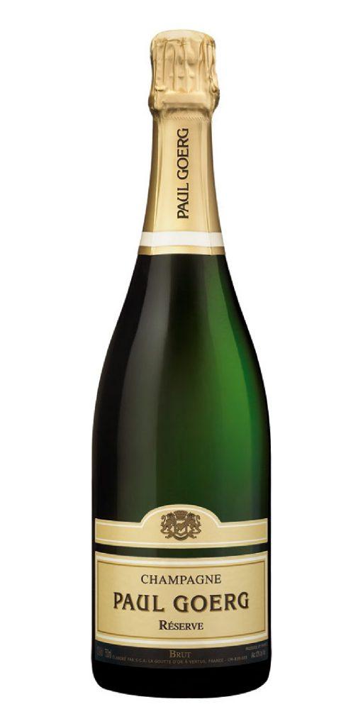 Paul Goerg Champagne Brut Réserve