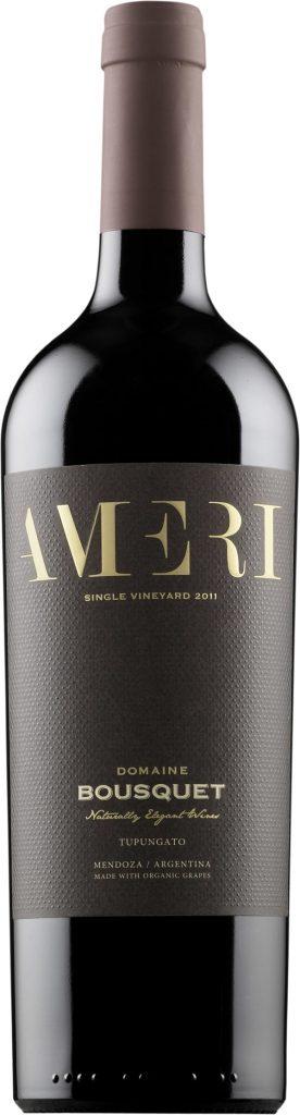 Domaine Bousquet Ameri Single Vineyard 2012