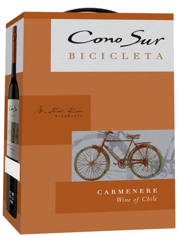 Cono Sur Bicicleta Carmenère 2016