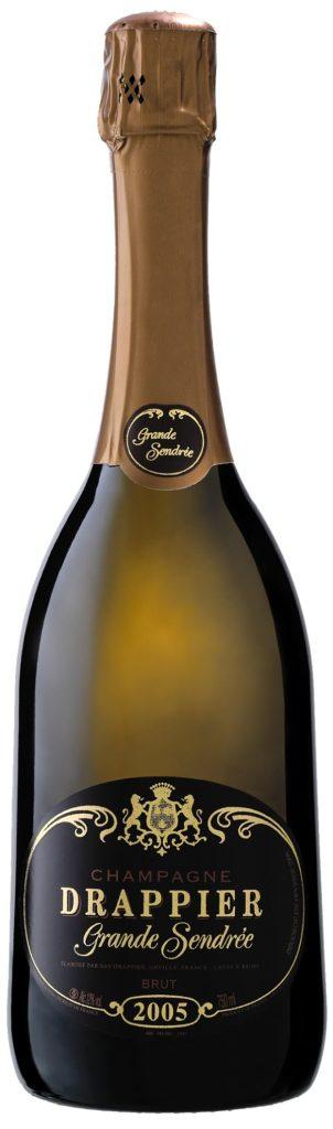 Drappier Grande Sendrée Champagne Brut 2008