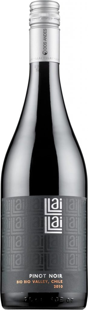 Llai Llai Pinot Noir 2016