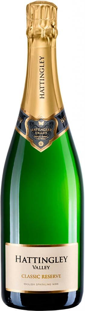Hattingley Valley Classic Reserve Brut