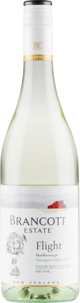 Brancott Estate Flight Sauvignon Blanc 2017