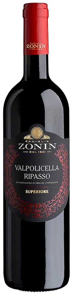 Zonin Ripasso Valpolicella Superiore 2017