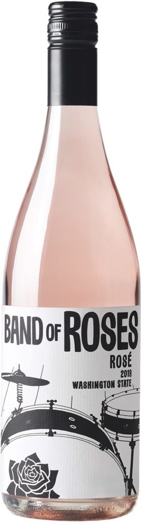Band Of Roses Rosé 2020