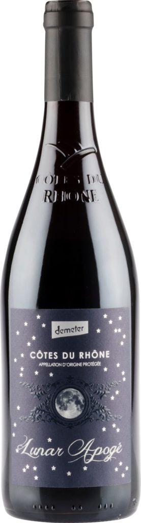 Lunar Apogé Côtes du Rhône 2019