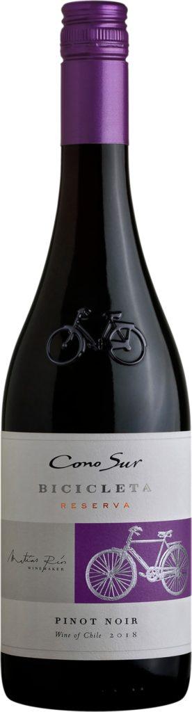 Cono Sur Bicicleta Pinot Noir 2019