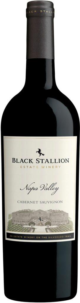 Black Stallion Cabernet Sauvignon 2018