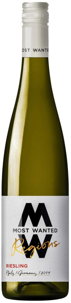 Most Wanted Regions Riesling 2020