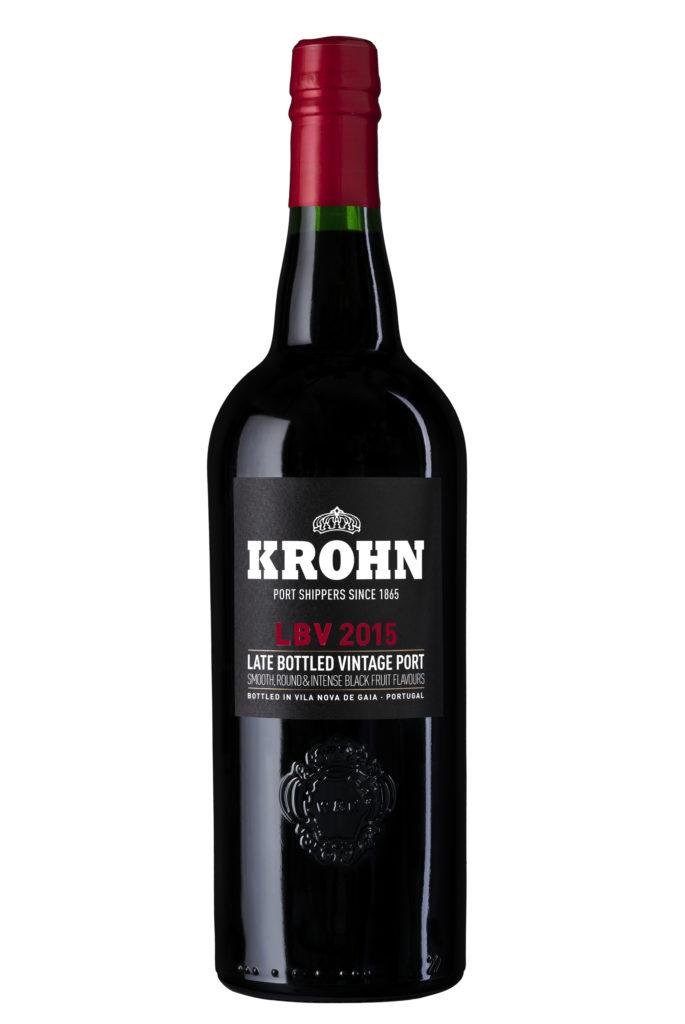Krohn Port LBV 2015