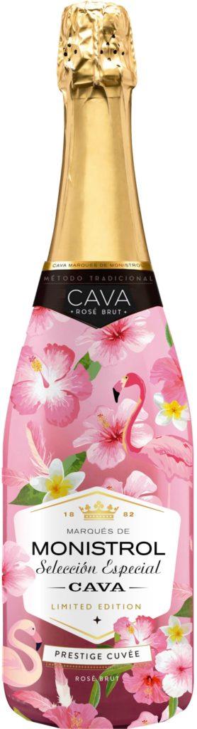 Monistrol Selección Especial Rosé Cava Brut