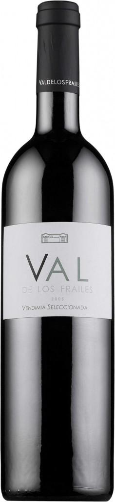 Valdelosfrailes Vendimia Seleccionada 2005