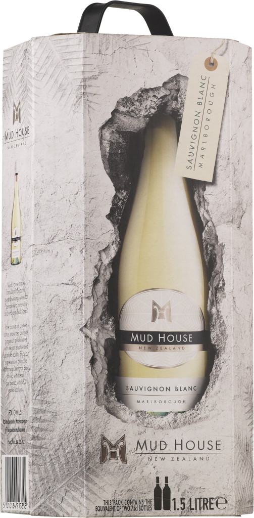 Mud House Sauvignon Blanc 2014