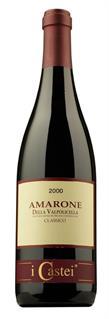 Amarone della Valpolicella Classico I Castei 2009