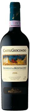 Castel Giocondo 2006