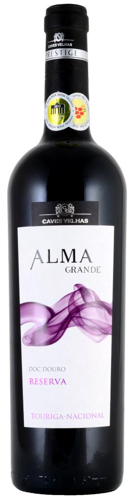 Alma Grande Reserva 2009