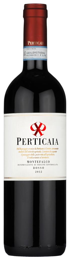 Perticaia Montefalco Rosso 2012