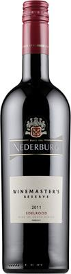 Nederburg Winemaster`s Reserve Edelrood 2013
